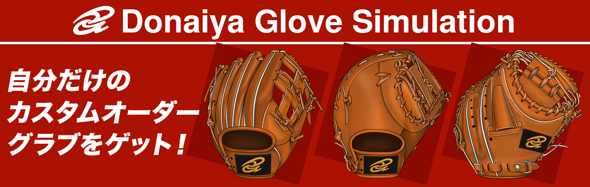 Donaiya Glove Simulation